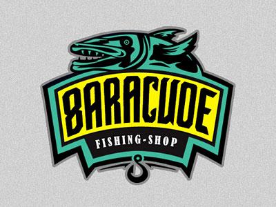 Перейти на Baracude Fishing Shop