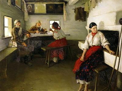 Сваты, 1882
