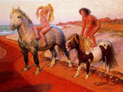 Ballad Of Epona, 1900