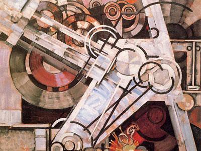 Drill, 1926