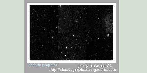 Скачать Galaxy Textures 2