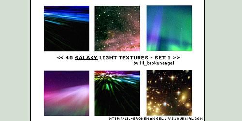 Скачать Galaxy Set 1