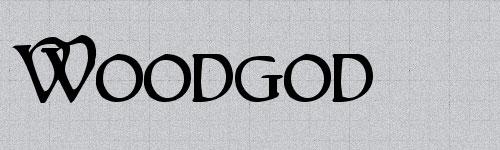 Woodgod