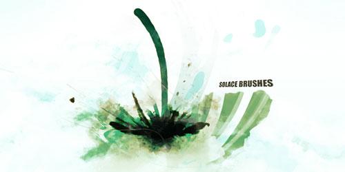 Скачать Solace Brushes