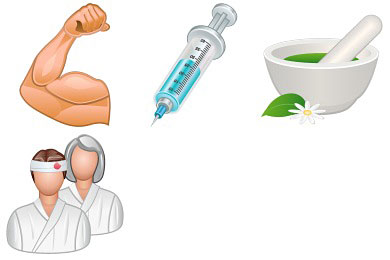 Скачать Medical Icons By Iconshow