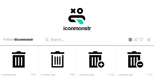 Перейти на Icon Monstr