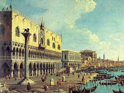 Venice Veduta