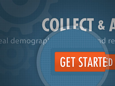 Get Started Button by Tim Lum