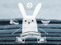 20 креативных примеров в создании логотипов за февраль