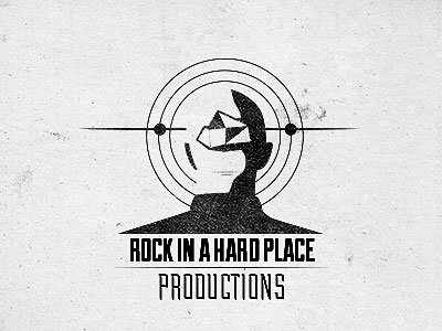 Rock In A Hard Place by Hafsah Mijinyawa
