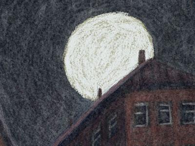 Перейти на Полная Луна
