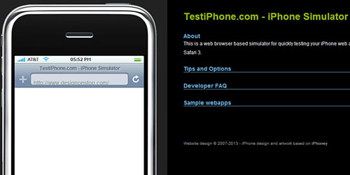 Testi Phone