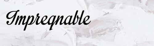 Перейти на Impregnable
