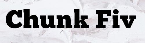 Перейти на Chunkfive Ex