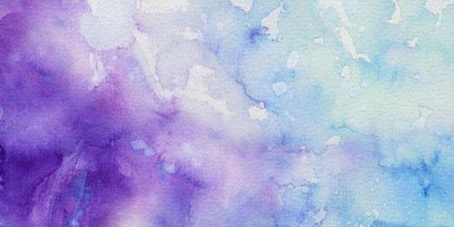 Скачать Stock Watercolor Texture Frost