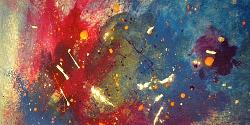 Скачать Watercolor Abstract