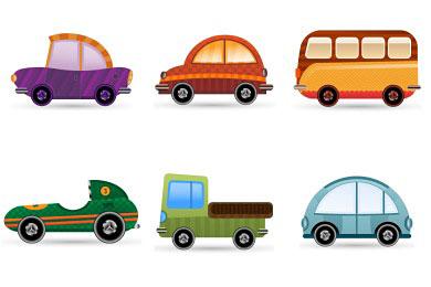 Скачать Car Icons