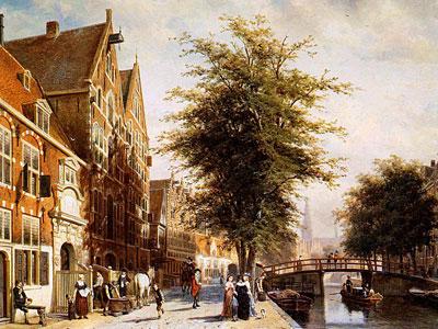 Перейти на Lombard Voorburgwal Amsterdam