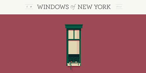 Перейти на Windows Of New York