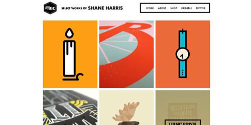 Перейти на Shane Harris