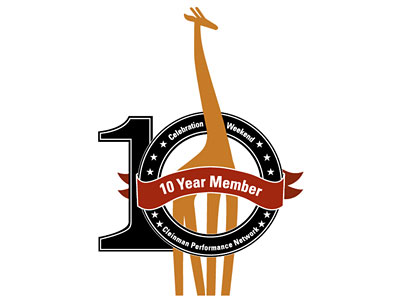 Year Member Logo