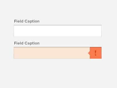 Field Error