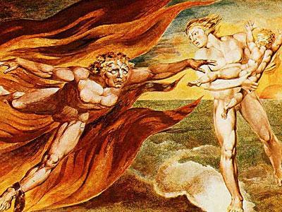 Перейти на Ангелы Добра и Зла