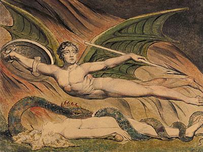 Перейти на Сатана торжествует над Евой