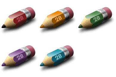 Перейти на Pencil Icons