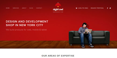 Перейти на Night Owl Interactive
