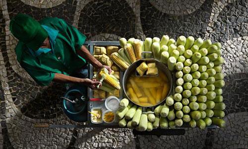 Перейти на Festival Culinaire: Street Food, 2