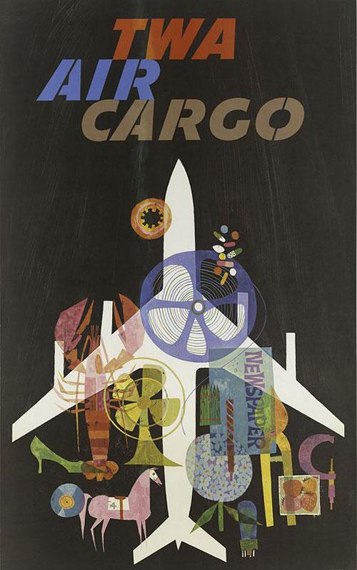TWA Air Cargo