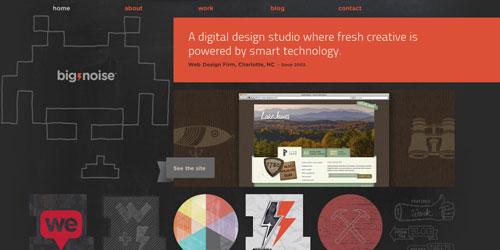 Основные принципы веб-дизайна и их характеристики
