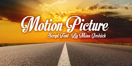 Скачать Motion Picture