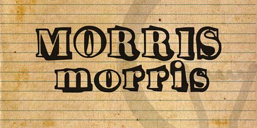 Скачать Morris