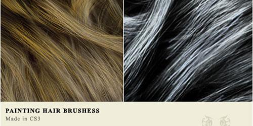 Скачать Ar Brushes Painting Hair