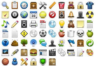 Скачать Pixelophilia Icons