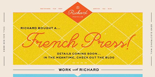 Перейти на Richard Photo Lab