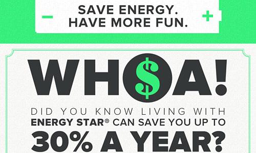 Перейти на Saving Energy Can Payoff