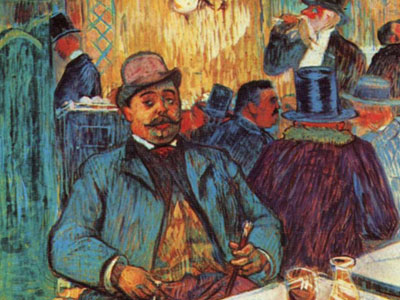 Перейти на Monsieur Boileau, 1893