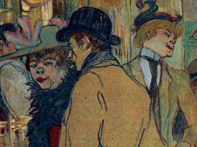 Перейти на Alfred La Guigne, 1894
