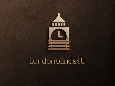 Logo for London Blinds 4U