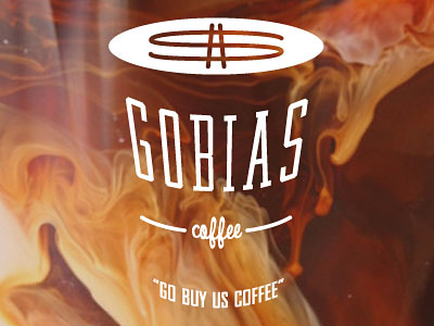 Gobias Logo with tagline