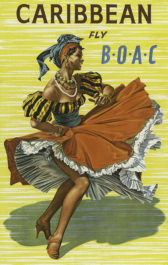 Caribbean Fly Boac