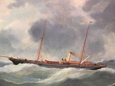 Перейти на Yacht