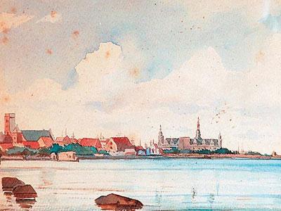 Перейти на Port of Elsinore