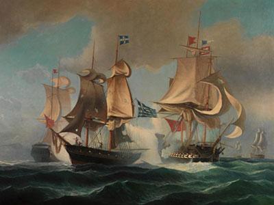 Перейти на Sea Battle