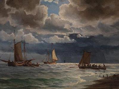 Перейти на Seascape
