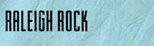 Скачать Raleigh Rock