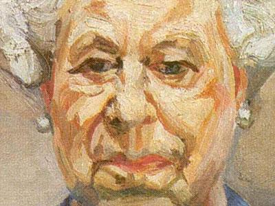 Перейти на Королева Елизавета II